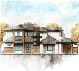 House Plan #136-1035