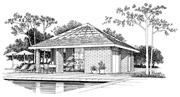 View house Plan#137-1048