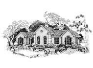 Main image for small house plan # 18872