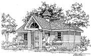 View house Plan#137-1071