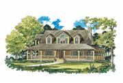 View house Plan#137-1073