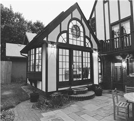 House Plan #137-1086