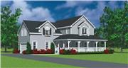 View house Plan#137-1114