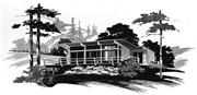 View house Plan#137-1156