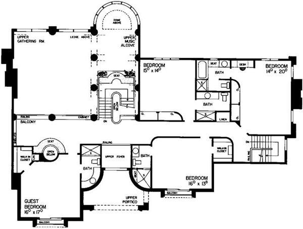 2940 HOME PLAN
