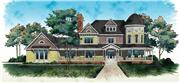 View house Plan#137-1416