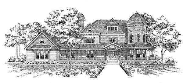 3387 HOUSE PLAN