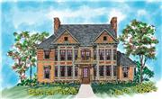 View house Plan#137-1418