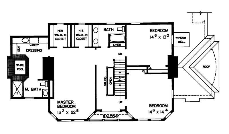 386 HOUSE PLAN