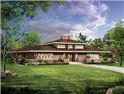 View house Plan#137-1421