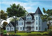 View house Plan#137-1476