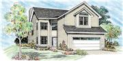 View house Plan#137-1483