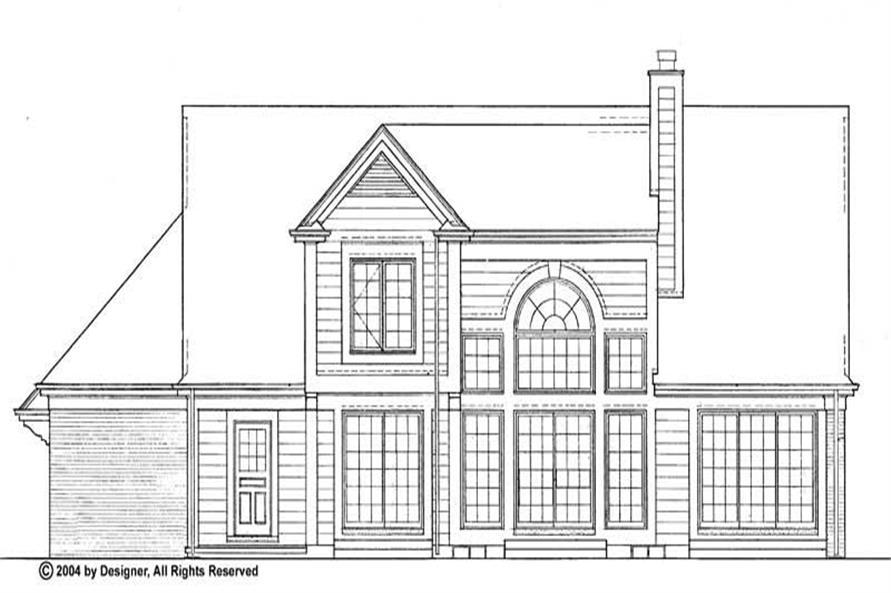 HW HOUSE PLAN