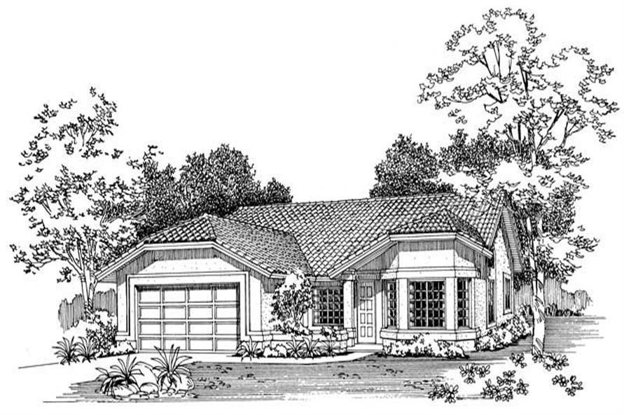 3422 HOUSE PLAN