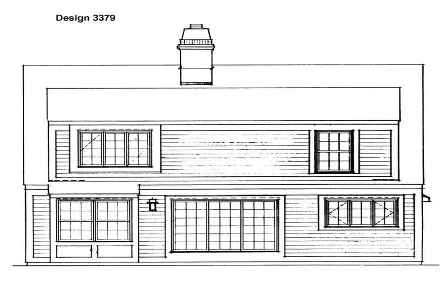 House Plan #137-1506