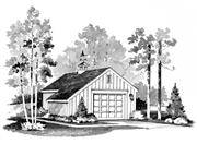 View house Plan#137-1513