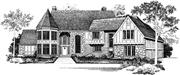 View house Plan#137-1545
