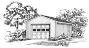 View house Plan#137-1568