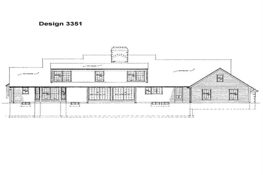 House Plan #137-1571