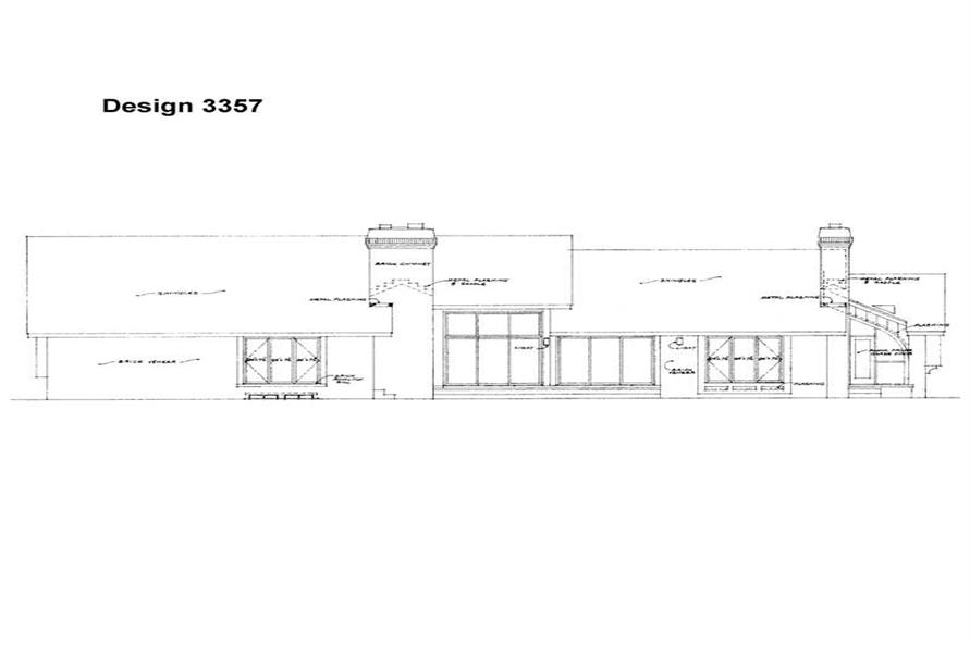 House Plan #137-1575