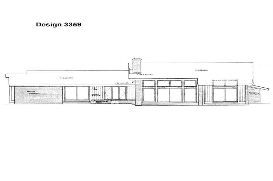 House Plan #137-1576