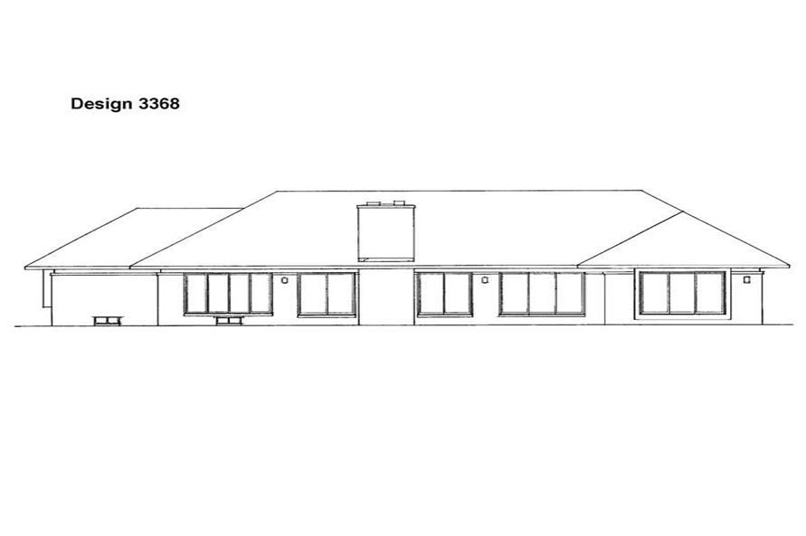 House Plan #137-1616