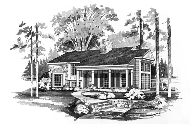 home plans and more country house plans home design hw 2853 18410 18410