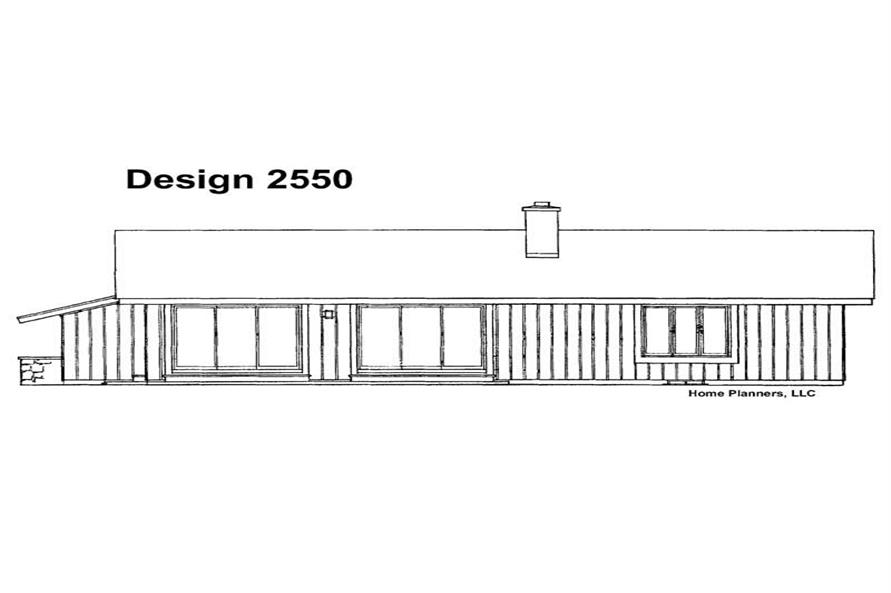 House Plan #137-1637