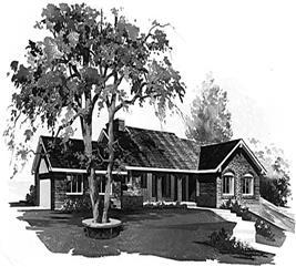 House Plan #137-1648