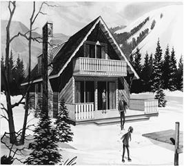 House Plan #137-1702