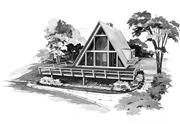 View house Plan#137-1743