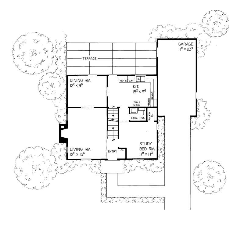 Small Colonial Cape Cod House Plans Home Design Hw