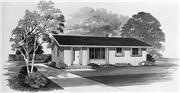 View house Plan#137-1760