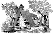 View house Plan#137-1791