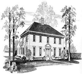 House Plan #137-1830