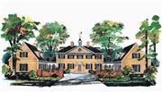 View house Plan#137-1835