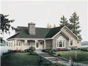 View house Plan#138-1003
