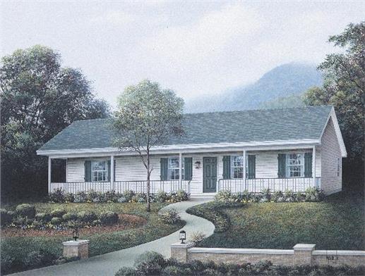 138-1005 front rendering