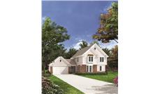 View New House Plan#138-1006
