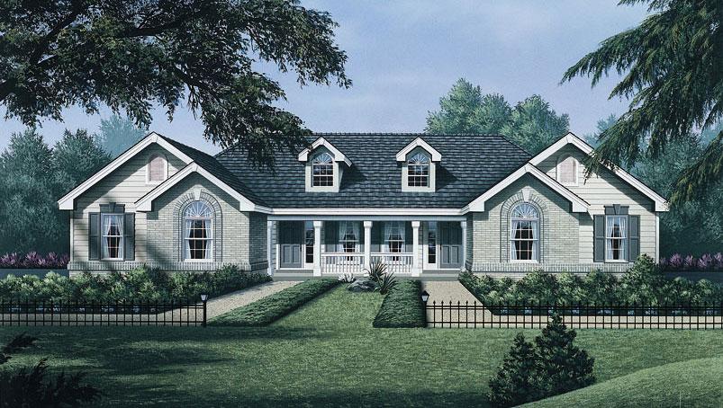 Multi Unit House Plan 138 1050 4 Bedrm 1700 Sq Ft Per