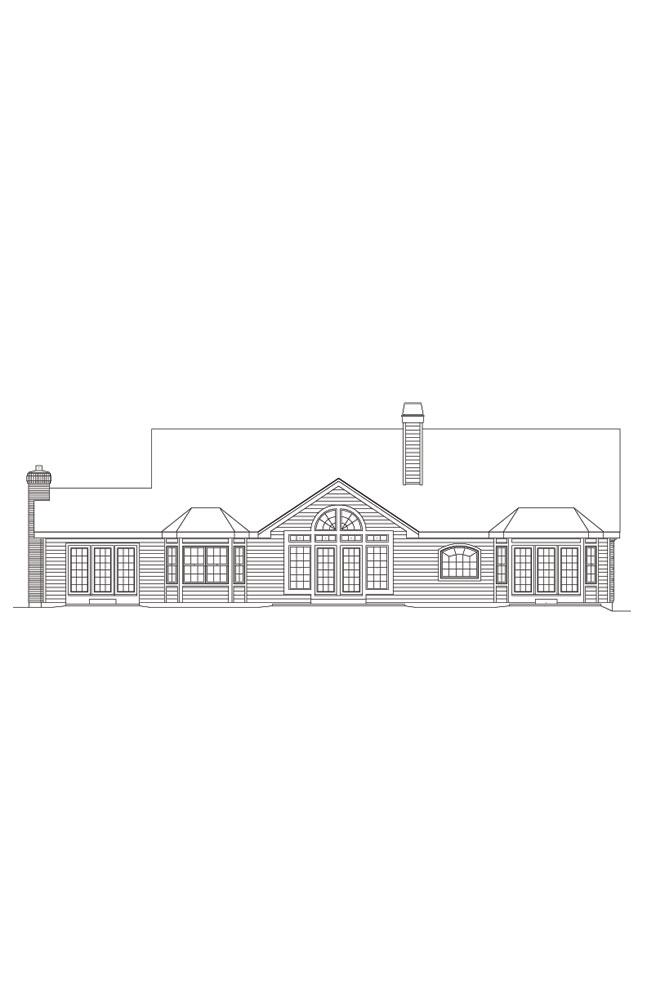Plan1381080Image_11_5_2015_1341_23 Ranch Home Elevation Designs on ranch exterior, ranch home front yard landscaping ideas, ranch front door, ranch home elevations with hardi board,