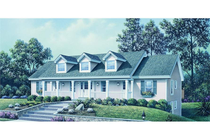Multi unit house plan 138 1120 1 bedrm 2901 sq ft per for Multi unit home plans