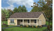 View New House Plan#138-1185