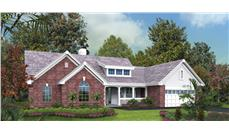 View New House Plan#138-1188