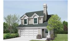 View New House Plan#138-1190