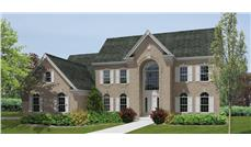 View New House Plan#138-1191