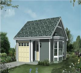 House Plan #138-1209