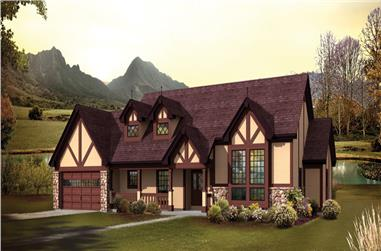 Tudor house plans and sorted by best selling house plan for Best selling house plans 2015