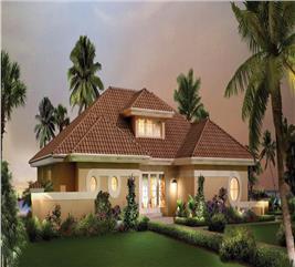 House Plan #138-1251