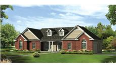 View New House Plan#138-1286